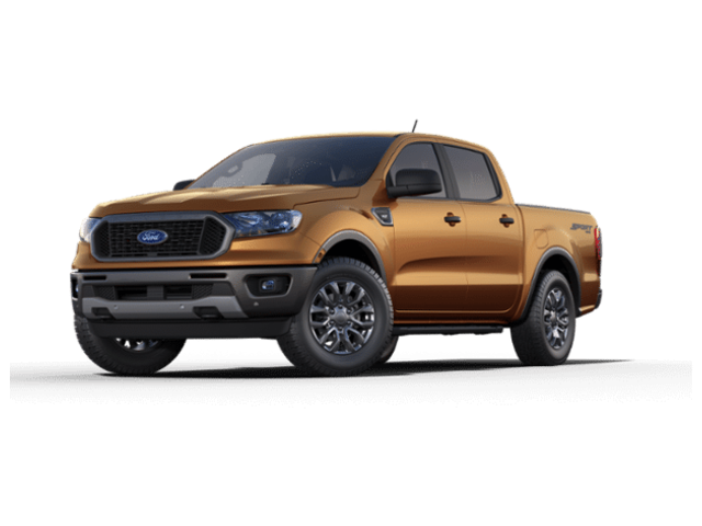 2019 Ford Ranger XLT Truck for sale in Howell at Bob Maxey Ford of Howell Inc.